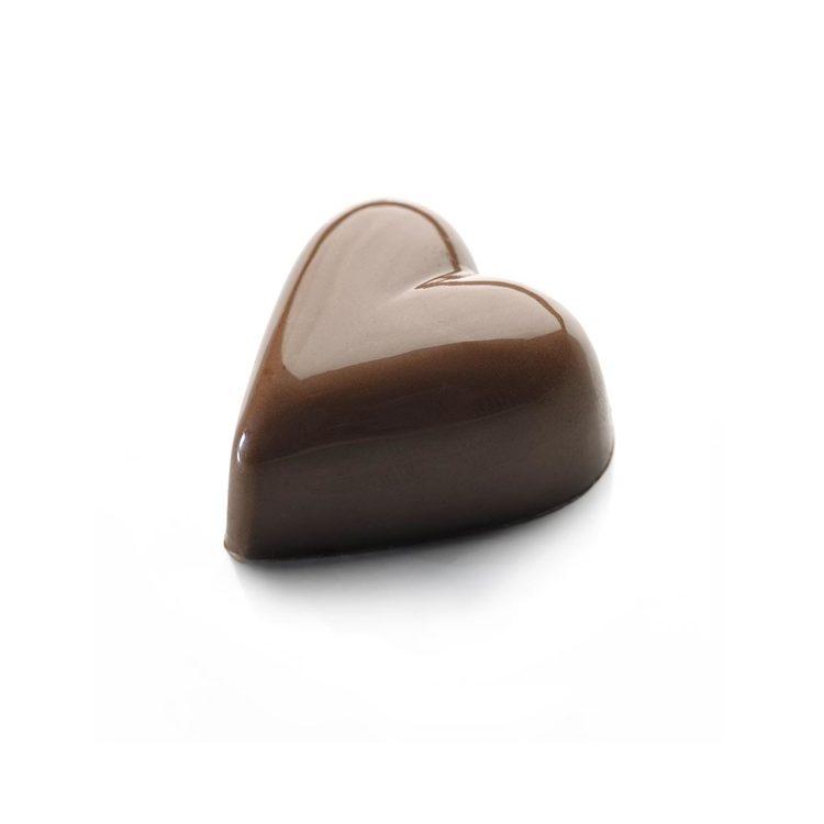 espresso heart