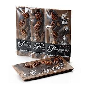 chokladkakor - bars