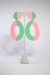 TURKOS/ROSA RING (XL)