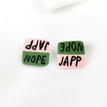 JAPP NOPE