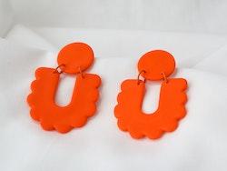 SCALLOP (orange)