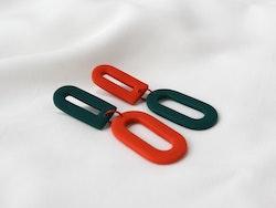 ODA (röd/grön)