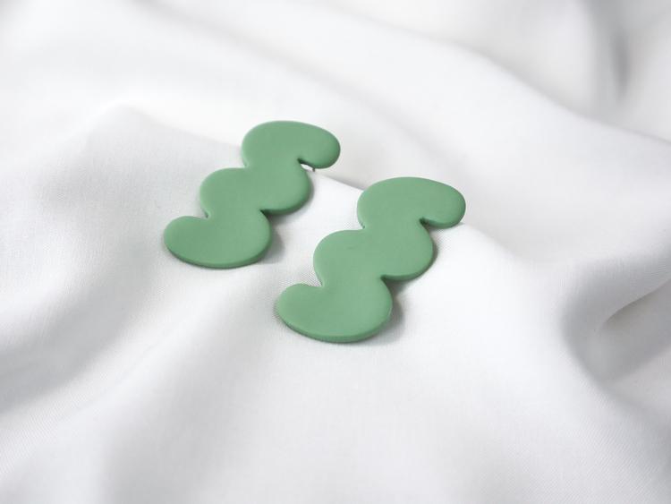 KRUMELUR (grön)
