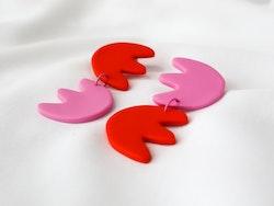 TULPAN (rosa/röd)