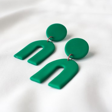 BÅGEN (grön)