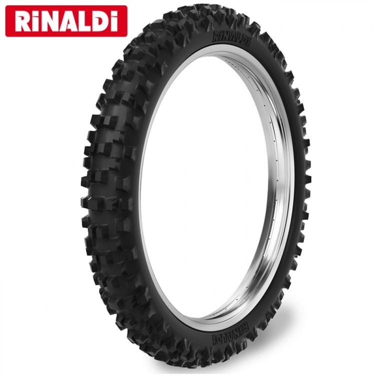 "RINALDI, RMX 35 DÄCK, 80, 100, 21"", FRAM"