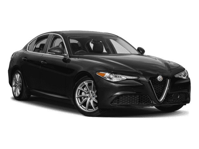 Solfilm til Alfa Romeo Giulia. Færdigskåret solfilm til alle Alfa Romeo biler.