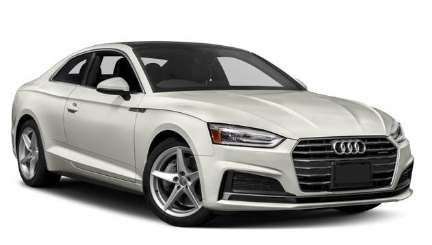 Solfilm til Audi A5 Coupé. Færdigskåret solfilm til alle Audi biler.