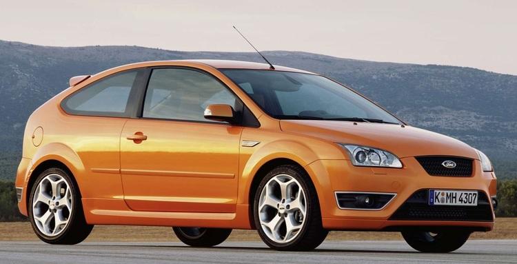 Solfilm til Ford Focus 3-d. Færdigskåret solfilm til alle Ford biler.
