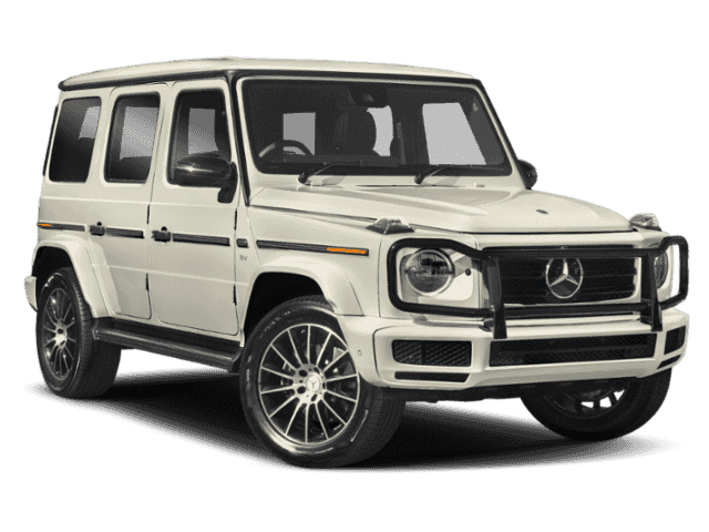Mercedes G-Klass
