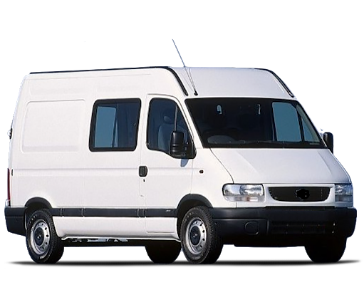 Nissan Interstar Crew