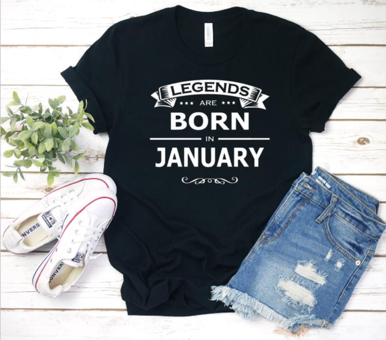 Legends are born (dam)
