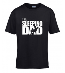 THe Sleeping Dad