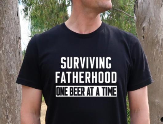 SURVIVING FATHERHOOD