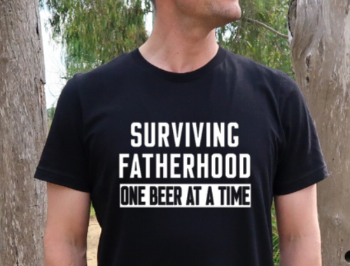 SURVIVING FATHERHOOD