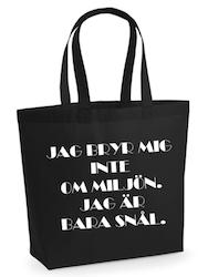 Shoppingbag - snål