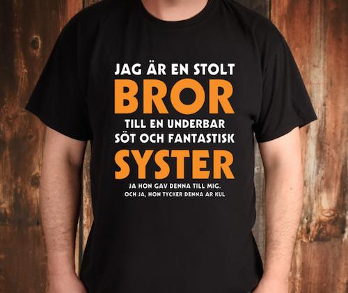 STOLT BROR - FANTASTISK SYSTER 2.0