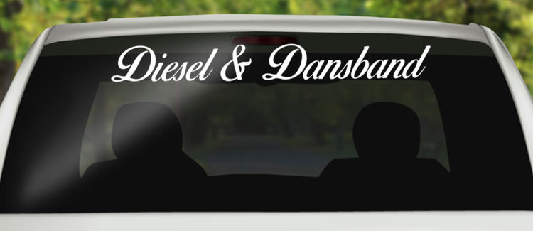 Diesel & Dansband