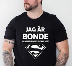 Jag är *VÄLJ YRKE* vad är din superkraft?