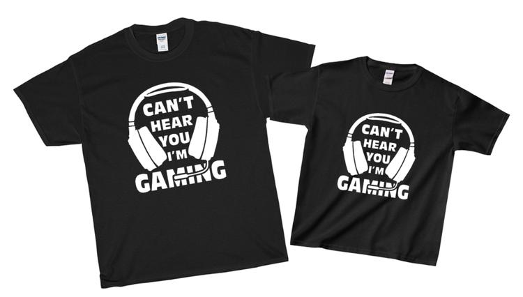 Du hittar t-shirten i kategorin BARN