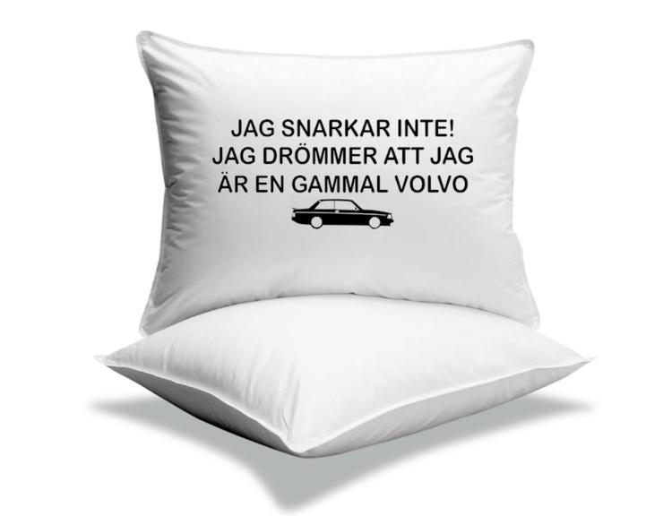 Gammal Volvo