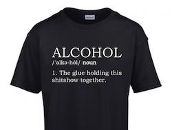 ALCOHOL FÖRKLARAT