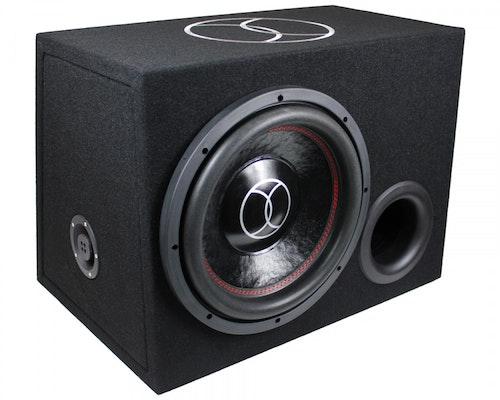 Xcelsus Audio XU12 Baslåda - Demoexemplar