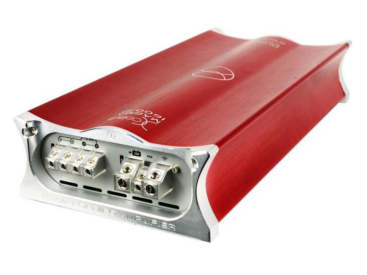 Xcelsus Audio Magma 1600.1
