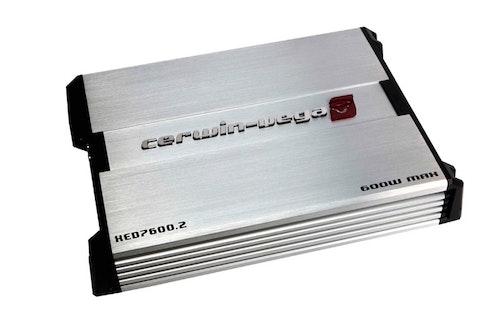 Cerwin-Vega XED7600.2