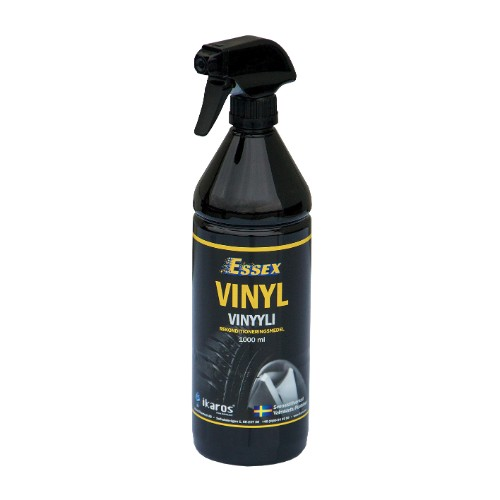 Essex Vinyl 1L/flaska