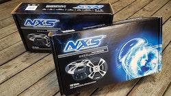 """NXS koaxial 5,25"""" - 2par"""