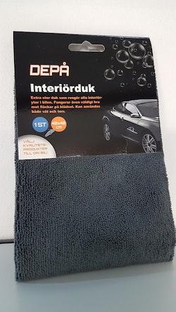 DEPÅ Interiör Microfiberduk 40x40cm
