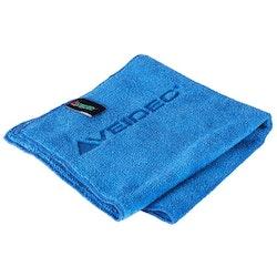 Micro Max Blue 37x37cm 1st - Microfiberduk