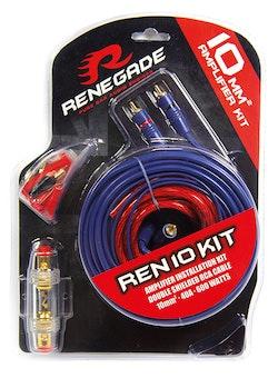 Renegade 10mm2 kabelkit