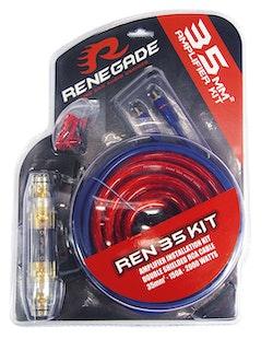 Renegade 35mm2 kabelkit