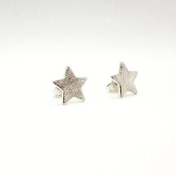 Stjärna Diamantborstad