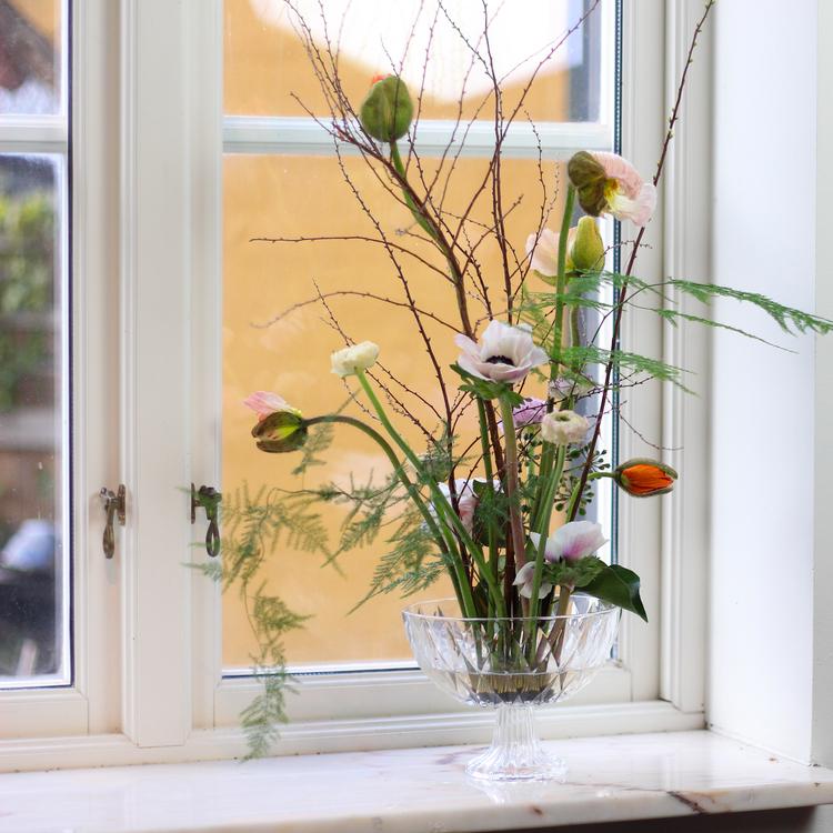 Blomsterfakir stor