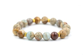 EXCLUSIVE! African opal sea