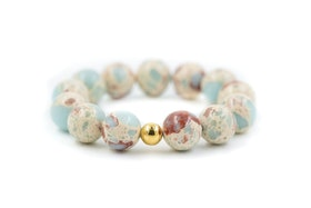 NEWS! Earth bracelet