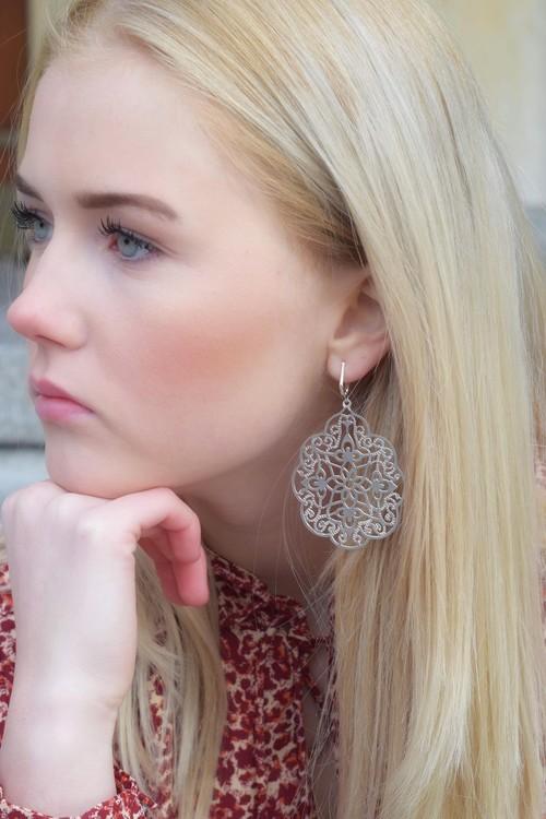 Ebba silver