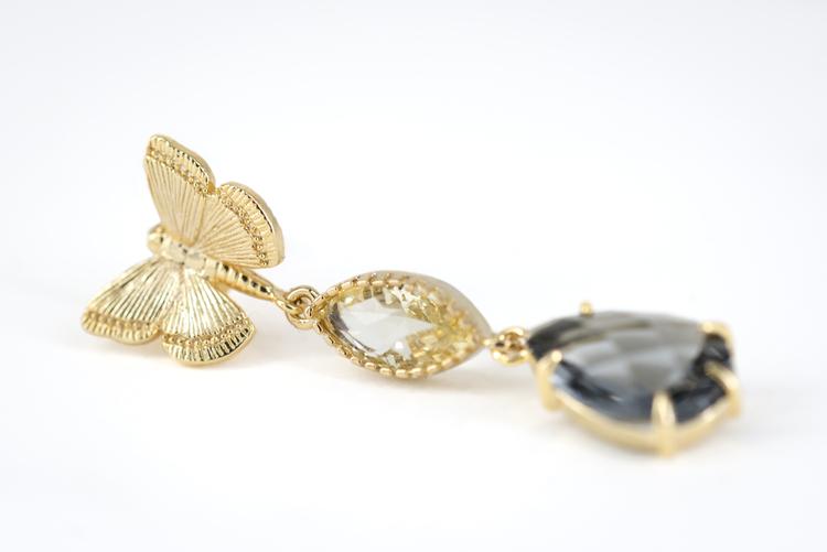 Scarlette butterfly