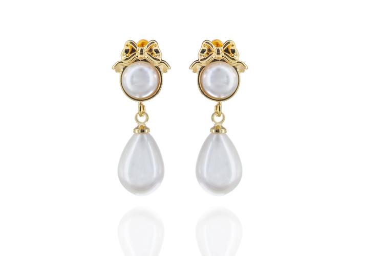 Lilian pearl