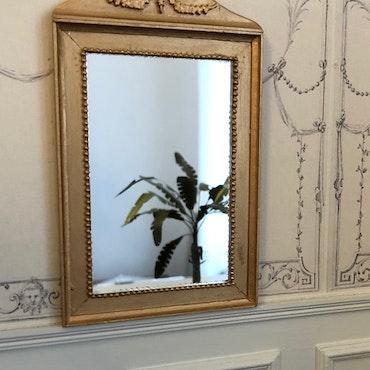 Spegel Dekoration