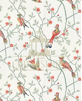 Tapet Ocells