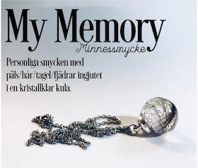 My Memory