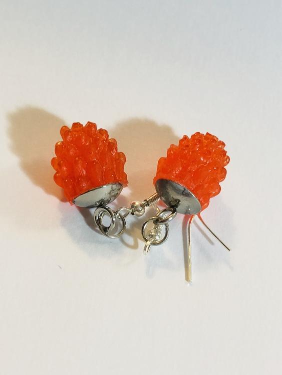 Hallon - örhängen