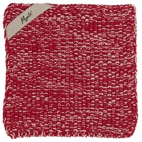 Grytlapp Christmas Red