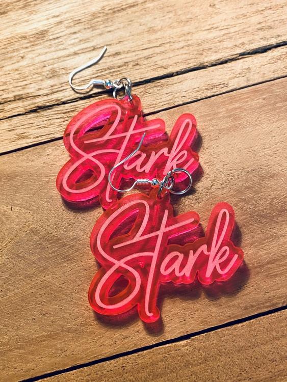 Stark - Pink - krokar