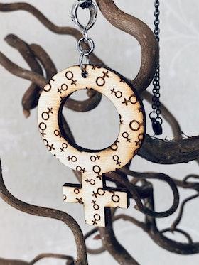 Venus, all together - halsband