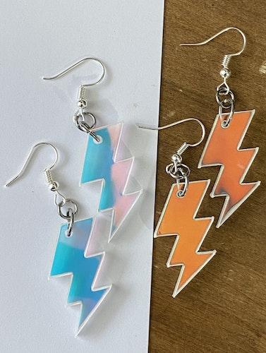 Holo Lightning - krokar